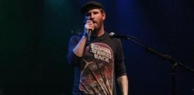 Corey Taylor at the HighLine Ballroom: A LocalBozo.com Concert Review