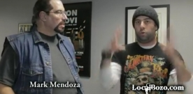 Twisted Sister's Mark Mendoza Sits Down with LocalBozo.com