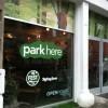 NYC's Openhouse Gallery Presents Park Here: An Indoor Pop Up Park