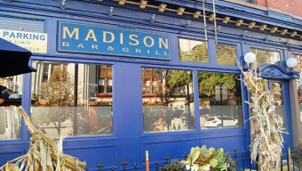 Spirits In The Sixth Borough: Madison Bar & Grill