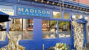 Spirits In The Sixth Borough: Madison Bar & Grill