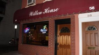 Spirits In The Sixth Borough: Wilton House