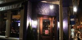 Spirits In The Sixth Borough: Marty O'Brien's Social Club