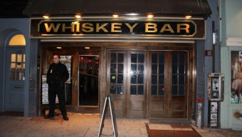 Spirits in the Sixth Borough: Whiskey Bar