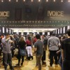 "The 2012 Village Voice ""Choice Eats"" Storms the Armory"