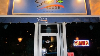 Sushi House: Spirits in the Sixth Borough