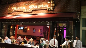 Tutta Pasta: Spirits in the Sixth Borough