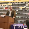 Guy Gallo's 'Screenwriter's Compass: Character as True North' Speaking Event at NYU Bookstore