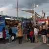 "The Village Voice ""Choice Streets"" Food Truck Tasting Event"