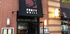 3 Forty Grill: Spirits in the Sixth Borough