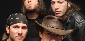 Brand New Sin's Kris Wiechmann Talks Slash and NYC with LocalBozo.com