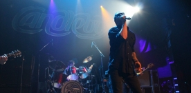 Candlebox at the Gramercy Theatre: A LocalBozo.com Concert Review