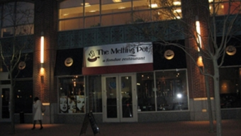 The Melting Pot: Spirits in the Sixth Borough