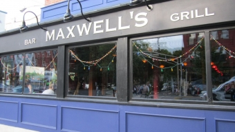 Maxwells: Spirits in the Sixth Borough