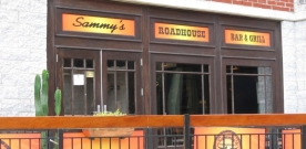 Sammy's Roadhouse Bar & Grill: Spirits in the Sixth Borough