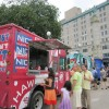 The 2012 Prospect Park Food Truck Rally