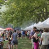 The 2012 Cook Out NYC at Governors Island