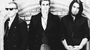 Jane's Addiction's Perry Farrell Talks Growing Up NYC and Lollapalooza with LocalBozo.com