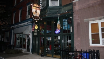 McMahon's Brownstone Ale House: Spirits in the Sixth Borough
