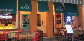 Baja Mexican Cuisine: Spirits in the Sixth Borough