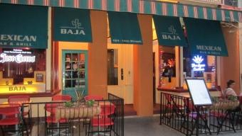 Baja Mexican Cuisine: Spirits in the Sixth Borough