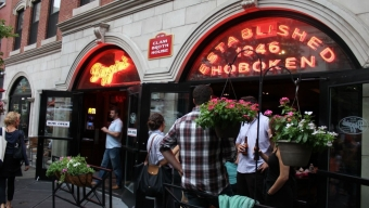 Biggie's Clam Bar: Spirits in the Sixth Borough