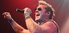 Fozzy at The Gramercy Theatre: A LocalBozo.com Concert Review