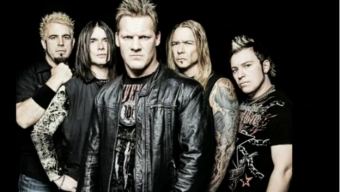 Fozzy's Chris Jericho Talks WWE, Sin and Bones, Playing NYC, and Future Plans with LocalBozo.com