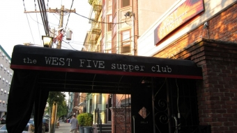 The West Five Supper Club: Spirits in the Sixth Borough