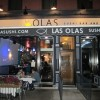 Las Olas Sushi Bar and Grill: Spirits in the Sixth Borough