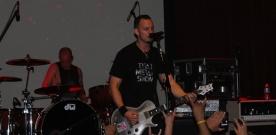 Tremonti at the HighLine Ballroom: A LocalBozo.com Concert Review