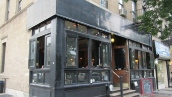 The Double Windsor- Park Slope: Drink Here Now