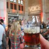 """The 2nd Annual Village Voice """"Brooklyn Pour"""" at Skylight One Hanson"""