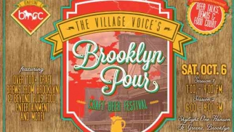 What to Do in NYC This Weekend- 10/5/12