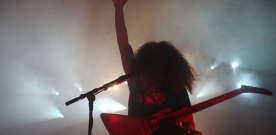 Coheed and Cambria at Webster Hall: A LocalBozo.com Concert Review