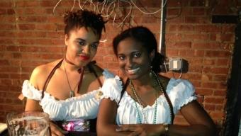 The 2012 Das Best Oktoberfest Brings Brews and Bites to LA. Venue