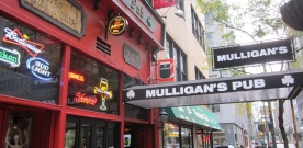 Mulligan's- Midtown: Drink Here Now