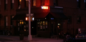 Bar 4- Park Slope: Drink Here Now