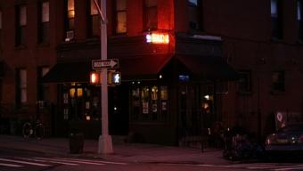 Bar 4- Park Slope: Drink Here Now