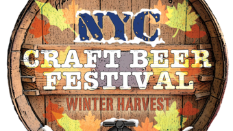 "NYC CRAFT BEER FESTIVAL ""Winter Harvest"": Location Update & Sandy Relief Supplies Drive Information"
