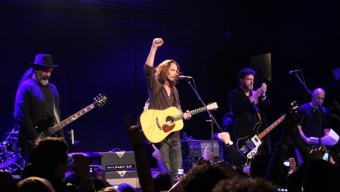 An Evening with Chris Cornell: A LocalBozo.com Concert Review