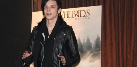 Black Veil Brides Album Listening Party & Frontman Andy Biersack Interview