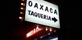 Oaxaca Taqueria: A LocalBozo.com Restaurant Review