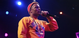 T.I. and A$AP Rocky at the Best Buy Theater: A LocalBozo.com Concert Review