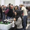 NYC Craft Beer Festival – Winter Harvest: At Basketball City