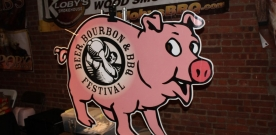 The 2013 Beer, Bourbon & BBQ Festival Returns To NYC!