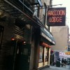 Raccoon Lodge- Tribeca: Drink Here Now