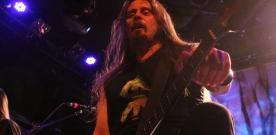 Enslaved at Bowery Ballroom: A LocalBozo.com Concert Review