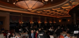 """Queens Centers for Progress Presents """"An Evening Of Fine Food"""" at Terrace On The Park"""