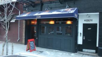 The Brooklyneer- West Village: Drink Here Now